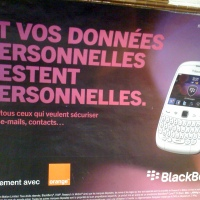 BlackBerry : le comique de répétition