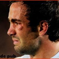 """""""M. Joubert n'a pas été courageux. Il s'agissait d'une finale de Coupe du monde"""""""