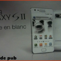 Samsung Galaxy blanc : le grand rival de l'iPhone blanc ?