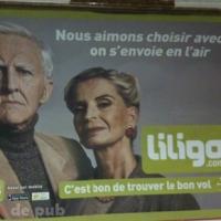 Liligo s'envoie en l'air (et vend des billets d'avion)