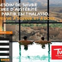 Pas besoin d'aller à l'autre bout du monde pour partir en Tunisie