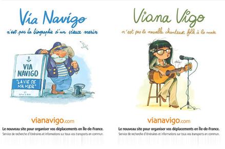 Affiche Vianavigo