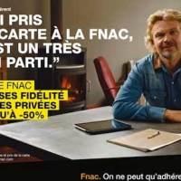 Richard Branson est-il adhérent Fnac ?