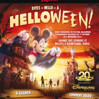 Helloween : Mickey se met au metal