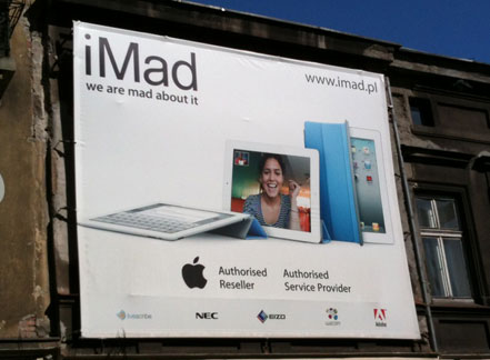 IMad by Apple