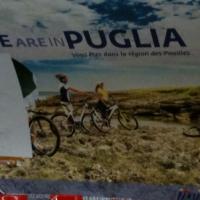 We are in Puglia : les Pouilles et leurs charmes